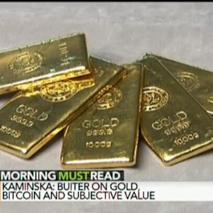 There's a Lot of Demand for Gold: Whalen