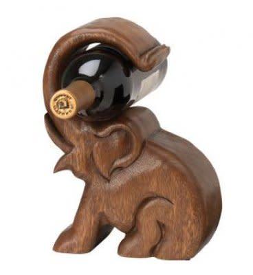 Error - Elephant wine bottle holder ...