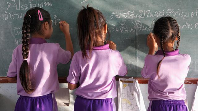 single gender schools are better The result is a more confident, enthusiastic, and high-achieving young person  benefits for girls 1 girls in single-gender schools have greater academic and  life.