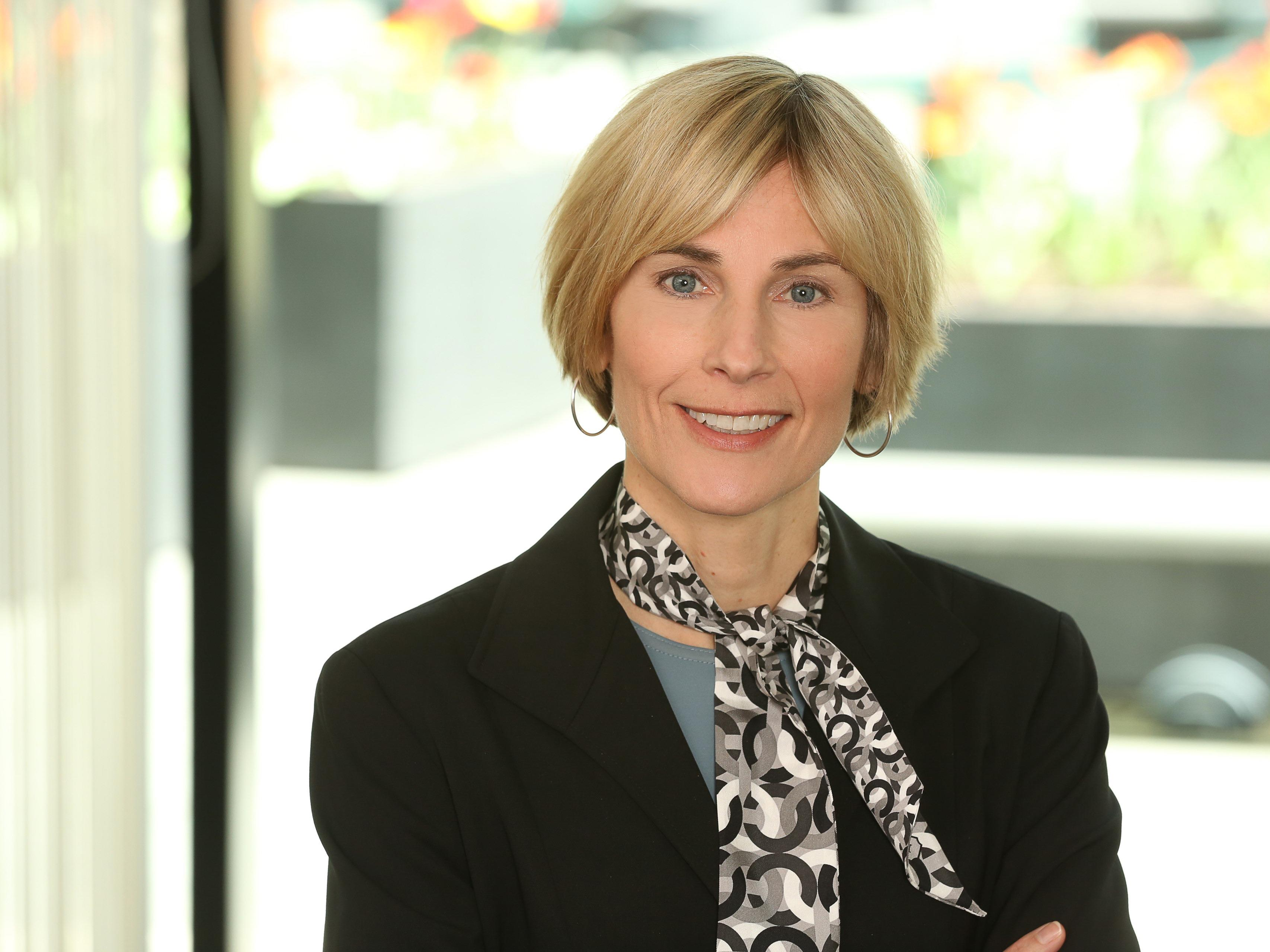 Xerox CFO Kathryn Mikells is stepping down to take another job