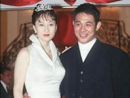 Jet Li promised every cent he earned to his wife