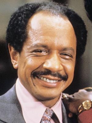 Fight Over Sherman Hemsley's Residuals Still Raging After Eight Years