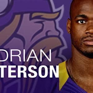Ruling Paves Way for Peterson NFL Reinstatement