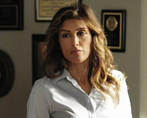 Jennifer Esposito Opens Up About the 'Ugliness' of Her Blue Bloods Suspension