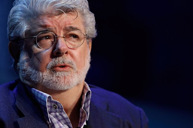 SEC Chairman Mary Schapiro And George Lucas Speak At The Investment Company Institute Meeting