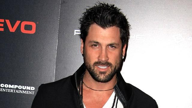 Is Maksim Chmerkovskiy Leaving 'DWTS'?