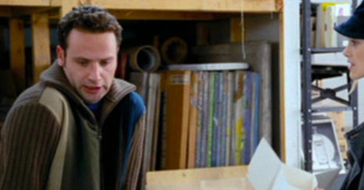 21 Reasons Not To Love 'Love Actually'