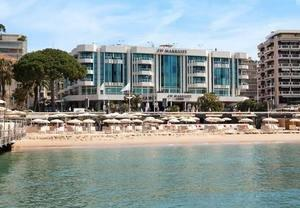Celebrate Valentine's Day With Your Loved One at the JW Marriott Cannes