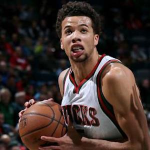 Play of the Day: Michael Carter-Williams