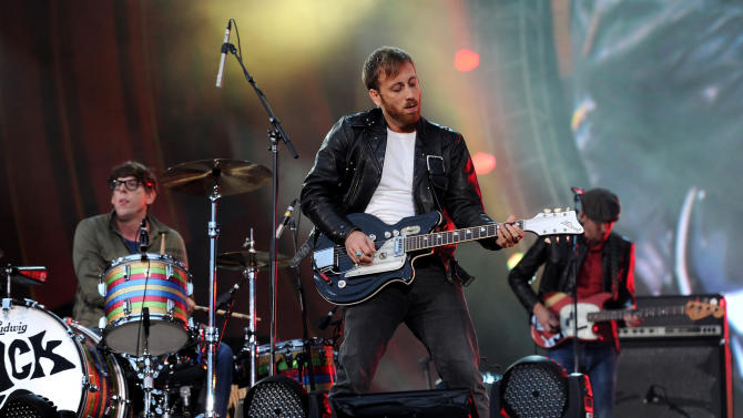 Black Keys sue casino owner over commercial song