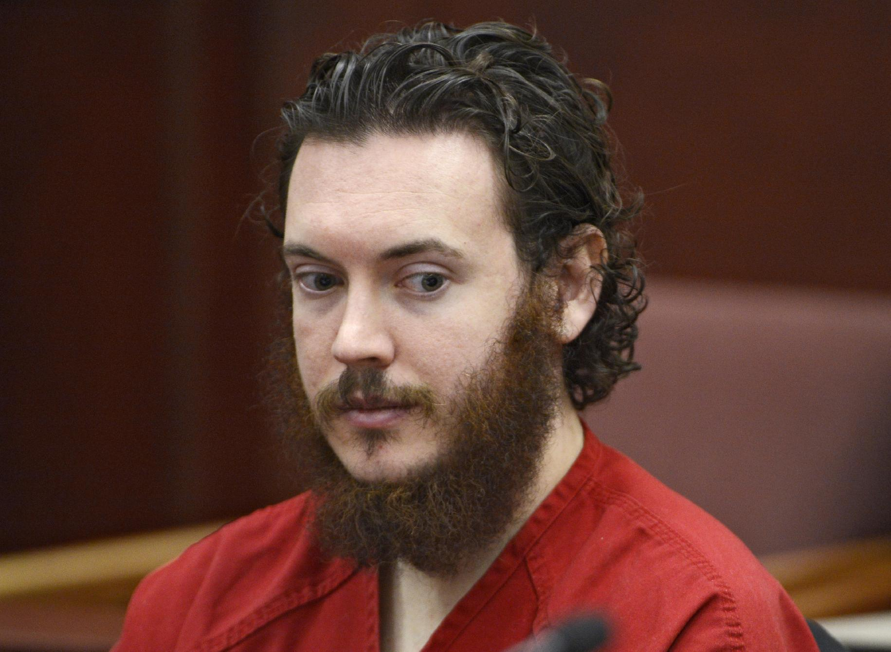 Guide to the Colorado theater shooting trial