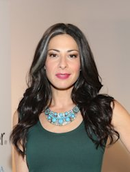 Stacy London attends the Look Good... Feel Better Workshop in New York City on November 1, 2011  -- Getty Images
