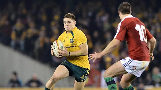 Rugby Union - Reds sign wayward O'Connor