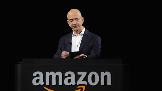 Wait, Wasn't Streaming Video the Way Amazon Was Supposed to be Make Money off the Kindle?