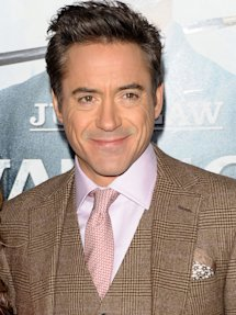 Photo of Robert Downey