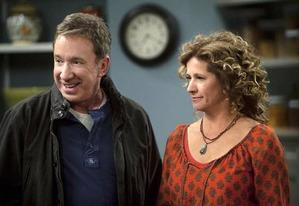 Tim Allen and Nancy Travis | Photo Credits: ABC