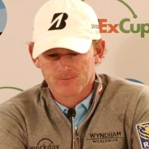 Brandt Snedeker on recent changes before AT&T Pebble Beach