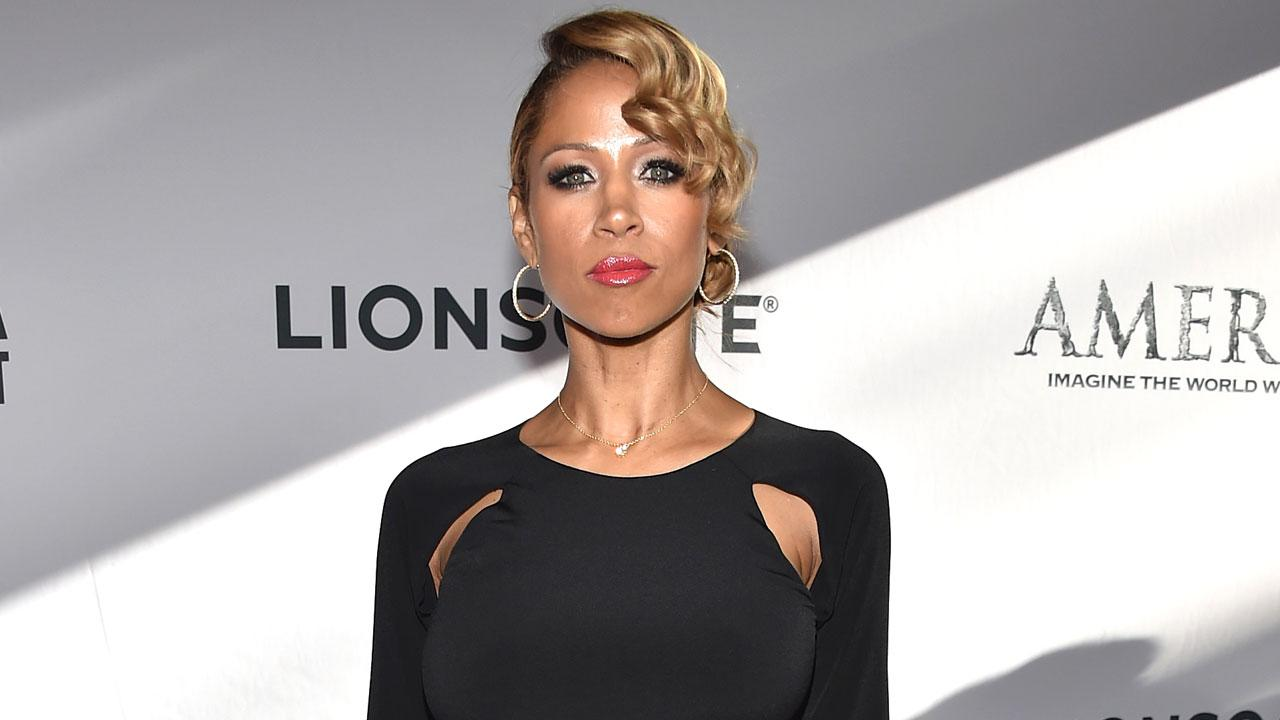 Stacey Dash Calls Jesse Williams a 'Hollywood Plantation Slave,' Says His Powerful BET Speech Was an 'Attack on White People'