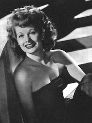Remembering Lucille Ball