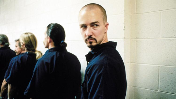 5 Most American Movies Gallery 2010 American History X