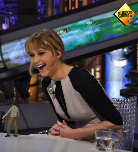 Jennifer 'No Filter' Lawrence Trash Talks Meryl at the Globes -- Her Other Unfiltered Moments