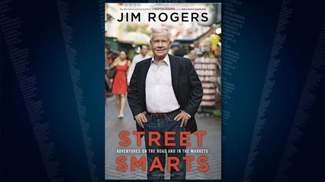 Sell America, Buy Asia: Jim Rogers' 2013 Investment Strategy