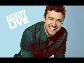 Justin Timberlake Returning As 'SNL' Host