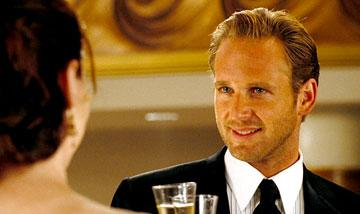 Josh Lucas in Warner Bros. Pictures' Poseidon