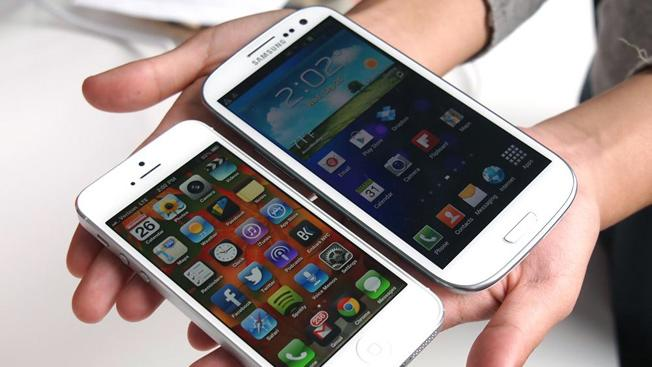 Samsung: Apple blinded jurors with 'appeals to racial prejudice'