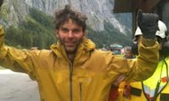 Speed-Flier Dan Hunt Found Alive In The Alps