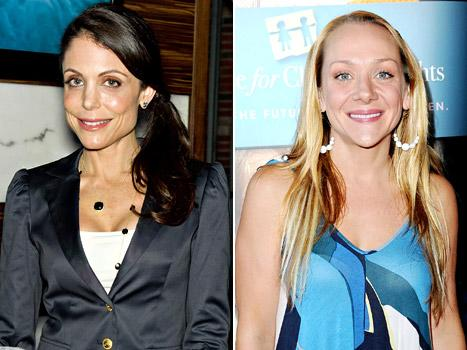 Bethenny Frankel's Ex Files Aggressive New Divorce Papers, Nicole Sullivan Says Jessica Alba, Other Celeb Moms Lie About Weight Loss: Today's Top Stories