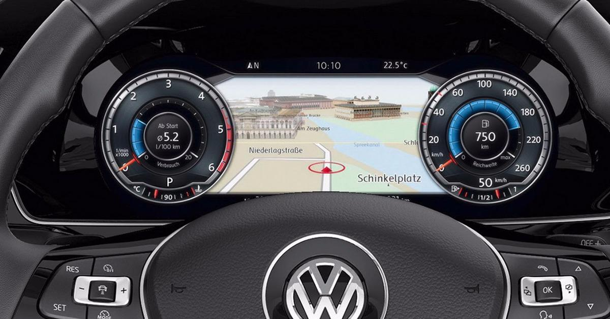 Volkswagen Clearance Prices On All 2015 Models