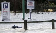 Floods Warning For Winter After Wet October