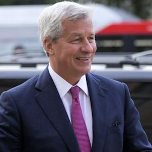 J.P. Morgan's Dimon Finishes Scheduled Cancer Treatments