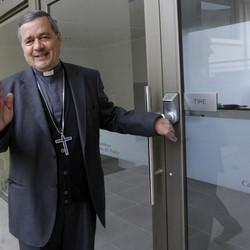 Vatican Defends Naming Of Bishop Who Caused Uproar In Chile