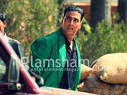 Akshay Kumar: BOSS is cable and wire free!