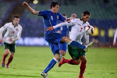 Euro 2016 qualifying: Format, fixture schedule, results and standings