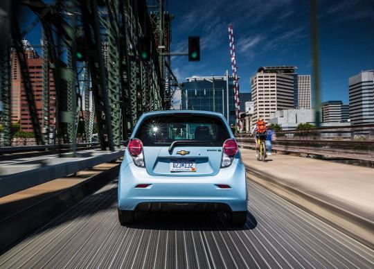 At $139 A Month, Is An Electric Car Finally Worth Buying?