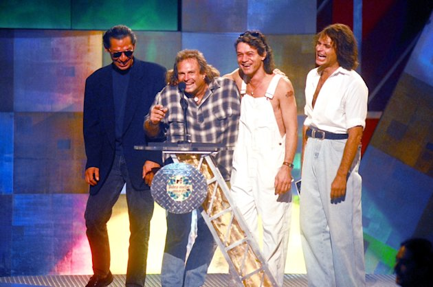 1996 MTV Video Music Awards Show