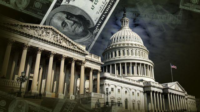 Containing 'out of control' discretionary spending
