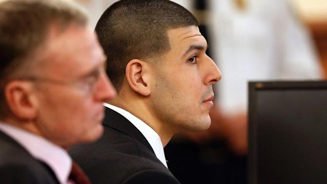 Aaron Hernandez Trial Day 2: Find Out What Witnesses Have to Say