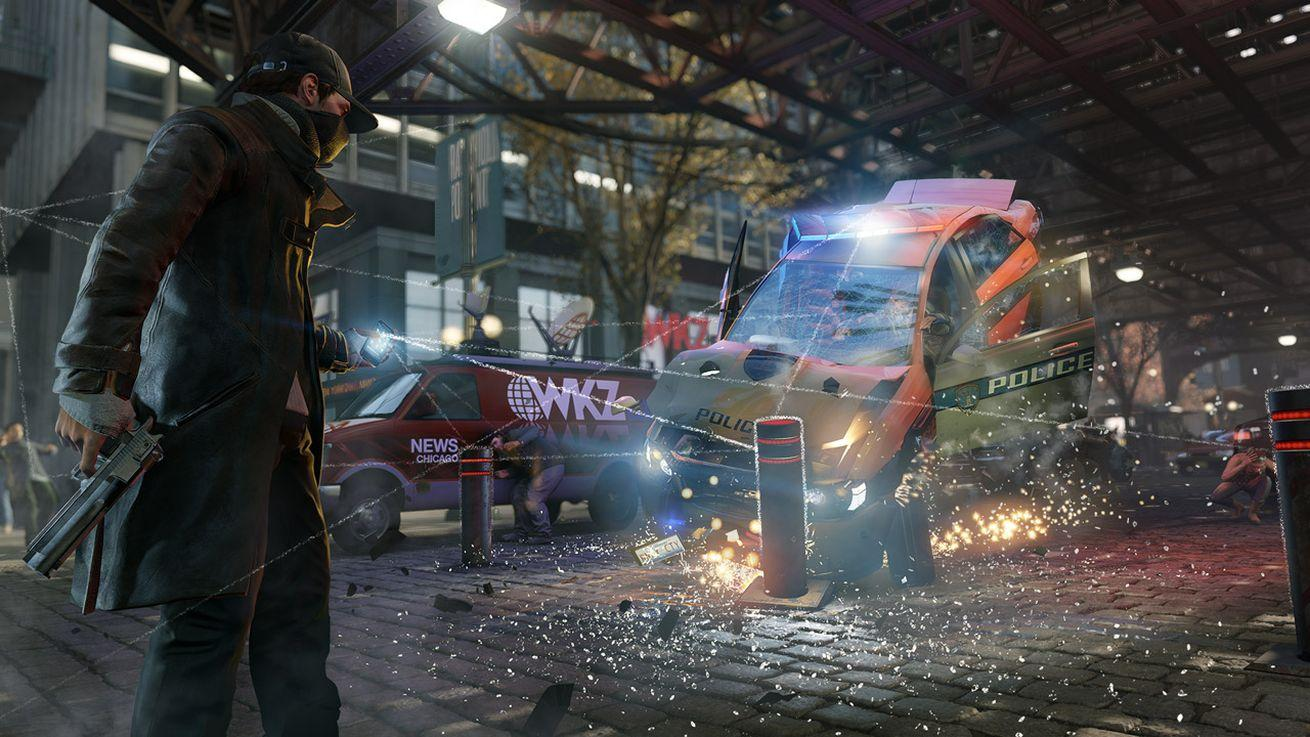 Watch Dogs sequel coming before April 2017, says Ubisoft
