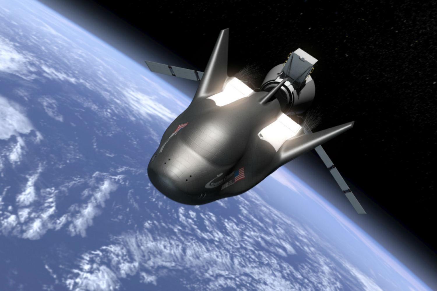 Developing nations may get a shot at space, thanks to the UN's planned spaceplane