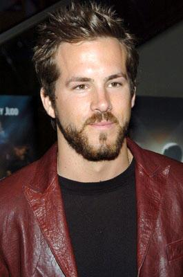 Premiere: Ryan Reynolds at the New York premiere of MGM's De-Lovely - 6/21/2004