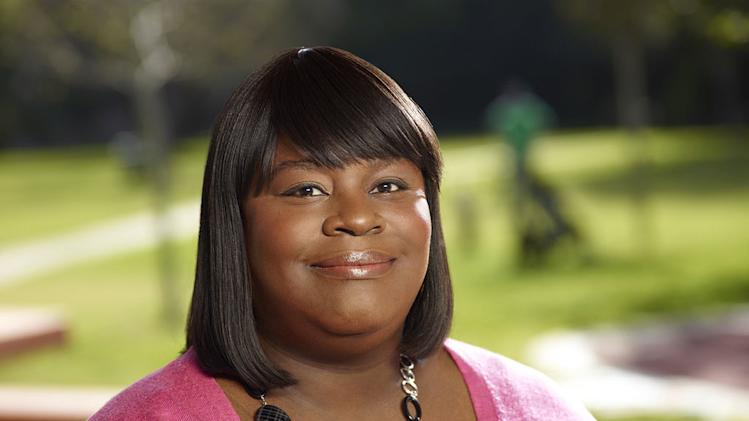 "Retta stars as Donna in ""Parks & Recreation."""