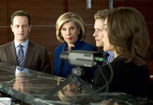 The Good Wife | Photo Credits: David M. Russell/CBS