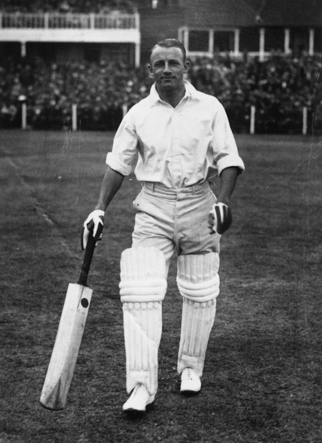 a biography of donald bradman the greatest cricket batsman of all time Sir donald bradman is at number 2 spot in our list of top 10 greatest batsman of all time don bradman was an australian legendary cricketer who is widely acknowledged as the greatest test batsman of all time.