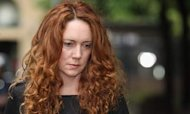 Hacking: Rebekah Brooks In Court Next Month