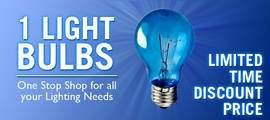 1Lightbulbs.com Is Giving Away Free Broadcast Quality Metal Halide Lights to the Mercedes Benz Superdome to Replace Bulbs From Super Bowl 47