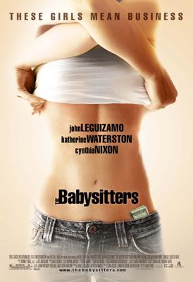 Peace Arch Entertainment's The Babysitters